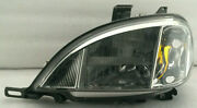 Used Mercedes-benz Ml320 / Ml430 With Xenon 2000-2001 Driver Side Oem Headlight