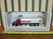 Shell Oil Peterbilt 385 Tanker By Speccast 1/64th Scale