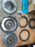 Ats Carbonetic Twin Plate Carbon Clutch For S15 Silvia Sr20det Drift