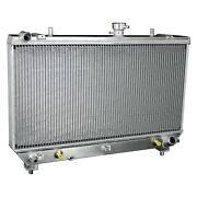 For Chevy Camaro 2012 Dewitts Direct Fit Pro-series Aluminum Radiator