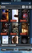 Topps Star Wars Card Trader Widevision Series 2 Complete Set With Awards