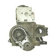 For Chevy Beretta 1996 Replace 2.2l Ohv Remanufactured Long Block Engine