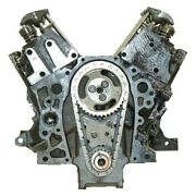 For Chevy Lumina Apv 1992-1993 Replace Dcd1 3.1l Ohv Remanufactured Engine