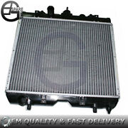 New Radiator 3a111-17100 Fits For Kubota M6800 Without Cab