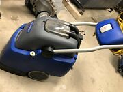 Windsor Clipper Duo Carpet Cleaner Works Perfect