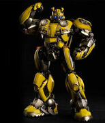 Threea 3a Transformers Bumblebee 8and039and039 Hasbro X Dlx Action Figure Collectible