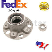 Front Wheel Hub And Bearing Assembly Fits 2003-2012 Mercedes E320 Sl600 Sl63 Amg