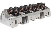 Afr 210cc Competition Eliminator Sbc Cylinder Heads Spread Port 65cc Chambers