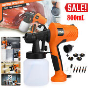 300gph Electric Swimming Pool Filter Pump For Above Ground Pools Cleaning Tool