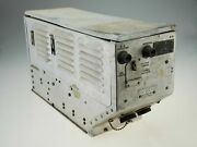 Vintage Ww2 Us Army Air Corps Aircraft Radio Vhf Command Transmitter T-23/arc-5