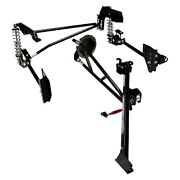 For Chevy C1500 1988-1998 Qa1 R240-200 Rear Suspension Conversion System