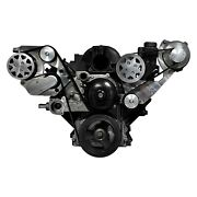 All American Billet Fds-lsbf-351 Front Drive System