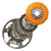 For Chevy Camaro 16-18 Triad Drive System Series Triple Disc Clutch Kit