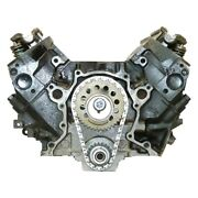 For Ford Mustang 84-85 Replace Df11 302cid Ohv Remanufactured Complete Engine