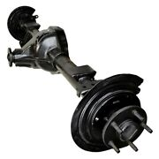 For Dodge Ram 1500 2006-2008 Replace Raxp0123a Remanufactured Rear Axle Assembly