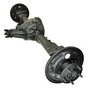 For Chevy C1500 88-98 Replace Raxp1510c Remanufactured Rear Axle Assembly