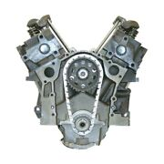 For Mercury Sable 1995-1998 Replace Dfn4 3.0l Ohv Remanufactured Engine