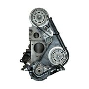 For Ford Ranger 1998-2001 Replace Dfw3 2.5l Sohc Remanufactured Complete Engine
