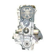 For Ford Escort 2000-2002 Replace 2.0l Sohc Remanufactured Complete Engine