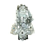 For Honda Civic 1996-1998 Replace 1.6l Vtec Remanufactured Complete Engine D16y8