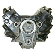 For Ford F-150 1977-1980 Replace Df14 302cid Ohv Remanufactured Complete Engine