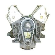 For Chevy Malibu 2003 Replace Dch9 3.1l Ohv Remanufactured Complete Engine