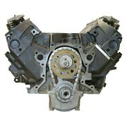 For Mercury Cougar 75-76 Replace 351cid Windsor Remanufactured Complete Engine