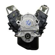 For Ford Mustang 1982-1983 Replace 302cid Ohv Remanufactured Engine