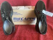 Capps 6w Womenandrsquos Uniform Shoes New In Box
