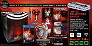 Limited Run 356 Samurai Jack Collector's Edition Ps4 Playstation 4 Preorder