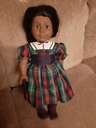 Original Vintage American Girl Doll Addy Clothes Furniture Accessories