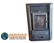 St Croix Element Pellet Stove - Used / Refurbished - Free Shipping
