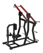 Plate Loaded Iso-lateral Front Lat Pulldown - 8112