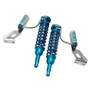 For Toyota 4runner 10-18 Performance Series Front Coilovers W Extension Travel
