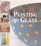 Painting On Glass Contemporary Designs Simple Techniques