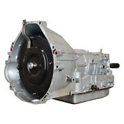 For Ford F-150 Heritage 04 Remanufactured Automatic Transmission Assembly