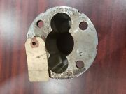 Rolls-royce Sc1 And Bentley S1 Propshaft Front Trunnion Body