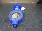 Keystone Figure 221 3 Cast Iron Butterfly Valve With Ss Discn And Ss Stem
