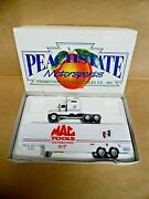 Peachstate Motorsports Promotions Mac Tools Semi 164 Scale Limited Edition