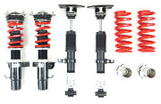 Rs-r Sport-i 36ways Damping Adjustable Coilovers For 20+ Toyota Gr Supra A90