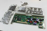 Agilent E6400-60008 A3716 Board Assly Without Case Sr No 02498 As Shown In Pic