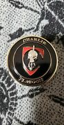 Authentic Rare Seal Delivery Vehicle Team One Sdvt-1 Charlie Platoon Seal Team C