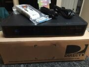 Directv Hr24 Hd-dvr Receiver Owned No Contract Commercial Use