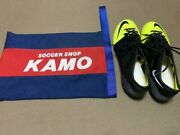 Nike Gs Concept World 2012 Limited Soccer Shoes Mens Us 9 Unused Neymar No Box