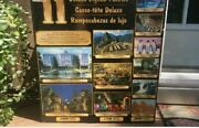 Sure-lox 11 Deluxe Jigsaw Puzzles 7,250 Pieces New 1,000 700 500 Pc Varieties