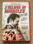 I Believe In Miracles Signed Dvd, 2015