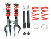 Rs-r Sport-i 36ways Damping Adjustable Coilovers For 19+ Tesla Model 3 Awd