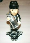 Segei Gonchar Pittsburgh Penguins 8 Bobblehead Forever Collectibles 396 Of 2009