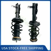 Fit For 2016 Chevrolet Limited Front 2 Complete Quick Strut Assembly Full