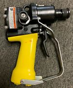 Stanley New In Box Id07815 Hydraulic Impact Drill 7/16 With Quik Change Chuck